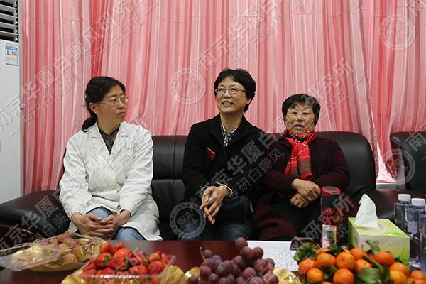 三甲医院皮肤科石红乔、许惠娟主任莅临我院交流指导,促进华东地区优质医疗的稳步提升